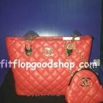 กระเป๋าแบรนด์เนม  Chanel  No.CH060