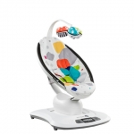 4moms NEW MAMAROO PLUSH - MULTI Infant Seat เปลโยกไฟฟ้า กล่อมลูกน้อยที่มีระบบการทำงานอัตโนมัติ