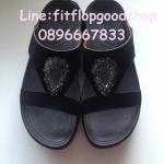 รองเท้า Fitflob Rochich สีดำ No.FF725