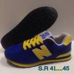 รองเท้า New Bablance No.NB301