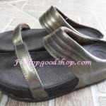 รองเท้า Fitflob Walkstar สีเทา No.FF172