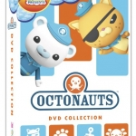 Octonauts = 7 Disc (Language: English Sub: English)