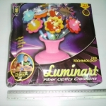 uminart fiber optics creations