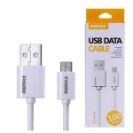 Remax 01 cable for Micro USB