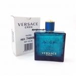 น้ำหอม Versace Eros for men ขนาด 100 มิล กล่องเทสเตอร์