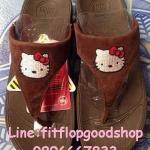 รองเท้า Fitflob New 2014  No.FF958