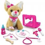 z Barbie Hug n Heal Pet Doctor Kit Chihuahua ของแท้100% นำเข้าจากอเมริกา