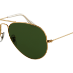 RB3025 L0205 | Ray-Ban AVIATOR LARGE METAL