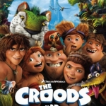 The Croods เดอะครู้ดส์ มนุษย์ถ้ำผจญภัย (Sound: Thai/Eng Sub: Thai/Eng)