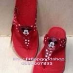 รองเท้า Fitflob New 2014 NO.FF1148