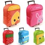 กระเป๋านักเรียนล้อลาก LINDA LINDA