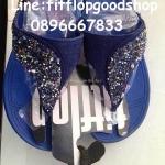 รองเท้า Fitflob New 2014  No.FF874