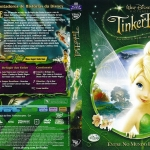 Tinker Bell Special Collection 4 Disc =120 Lang: Thai/Eng Sub: Thai/Eng