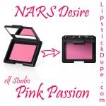 **พร้อมส่งค่ะ+ลด 50%**e.l.f. Studio Blush - Pink Passion no.37