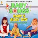Baby Songs Baby's busy day: Sing-Play-Day-Sleep (1DVD) เสียง/ซับอังกฤษ แผ่นละ 30 บาท