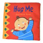 หนังสือผ้า Hug Me
