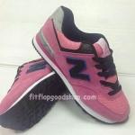รองเท้า New Bablance No.NB164