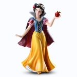 z Snow White Couture de Force Figurine by Enesco