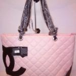 กระเป๋าแบรนด์เนม  Chanel  No.CH107