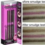 **พร้อมส่ง+ ลด 80%**physicians formula shimmer strips custom eye enhancing eyeliner trio สี Hazel Eyes