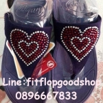 รองเท้า Fitflob New 2014  No.FF955