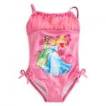 Disney Princess Swimsuit for Girls ของแท้ นำเข้าจากอเมริกา