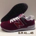 รองเท้า New Bablance No.NB305