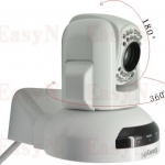 IP Camera EasyN H3-P1D3 H.264 10x optical zooming IR