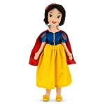 z Snow White Plush Doll - Medium - 21''