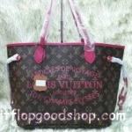 กระเป๋าแบรนด์เนม Louis Vitton ขนาด 14 นิ้ว No.LV099