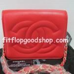 กระเป๋าแบรนด์เนม  Chanel  No.CH132