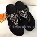 รองเท้า Fitflop New สีดำ No.FF455