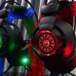 Marvo HG9012 Usb 7.1 Sound Headphone