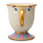 Chip Mug - Beauty and the Beast ของแท้ นำเข้าจากอเมริกา