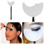 **พร้อมส่ง + ซื้อ 1 แถม 1 **E.L.F. Mascara&Shadow Shield