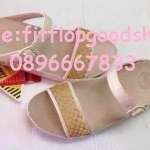 รองเท้า Fitflob New 2014  NO.FF964