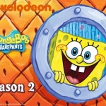 Spongebob season 2 = 5 Disc (Language: Eng, Thai, Sub: thai)
