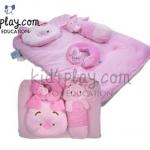 ชุดของขวัญ Piglet Gift set