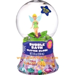 z Tinker Bell - Disney Tinker bell - Fairies Glitter Bubble Bath (พร้อมส่ง)