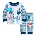 Z Winnie the Pooh and Pals PJ Pal for Baby (12-18month)