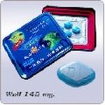 ยาปลุกเซ็กผู้ชาย Viagra 145mg. ( ขายดีในกลุ่มวัยรุ่นและนักศึกษา ) เรียนกว่า หมาป่าน้ำเงิน