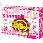 SLINMA ผลิตภัณฑ์เสริมอาหาร สลินมา