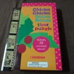 chicka boom floor puzzle