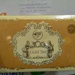 ครีมถุงทอง Freshy Face Gold Set โกลด์เซ็ท ราคาถูก ราคาสง ของแท้