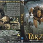 Tarzan (Lang: Thai/Eng, Sub: Thai/Eng)
