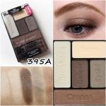 **พร้อมส่งค่ะ**Wet n Wild Color Icon Eyeshadow Palette 5 Pan #395A The Naked Truth โทนสีเบจ-น้ำตาล