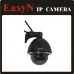 กล้องวงจรปิดไร้สาย IP Camera EasyN F-M10R ติดตั้งภายนอกอาคาร หมุน ก้มเงยได้