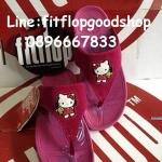 รองเท้า Fitflob New 2014  No.FF887