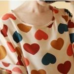 เสื้อหัวใจ