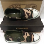 รองเท้าผ้าใบ Converse slipon